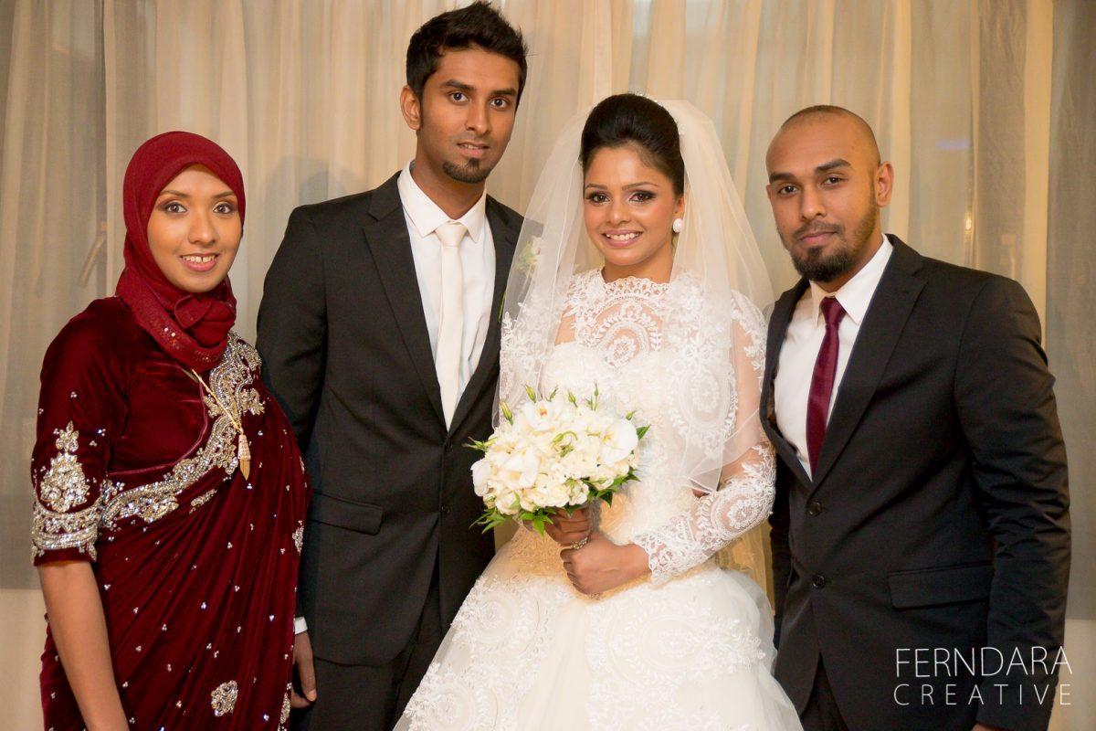 , Farha + Faraj, Ferndara, Ferndara