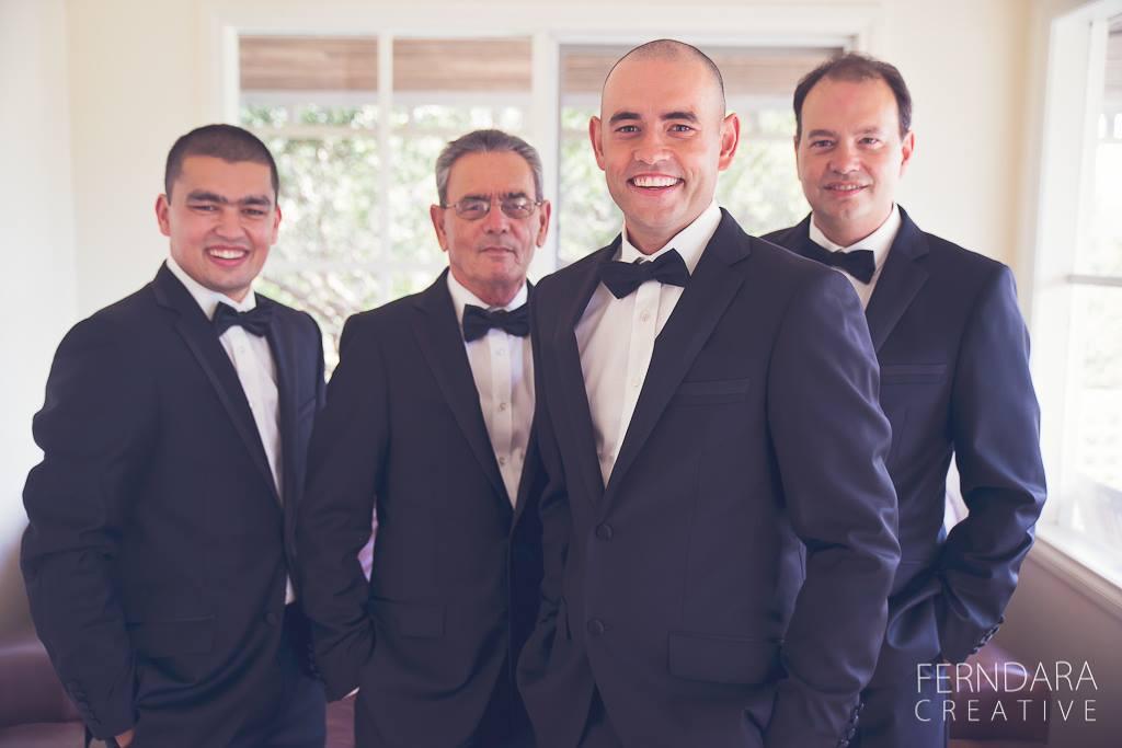 , Kerry + Aaron, Ferndara, Ferndara