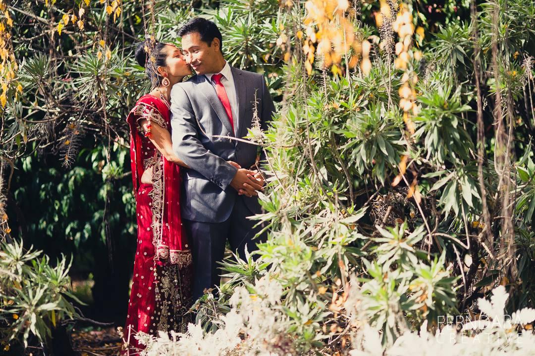 , Neeva + Sanjeev, Ferndara