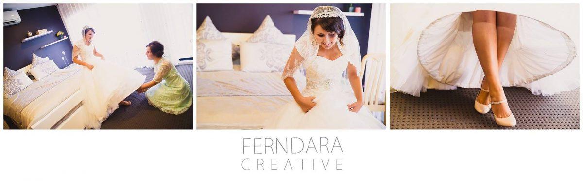 , Chris + Rebeca, Ferndara, Ferndara
