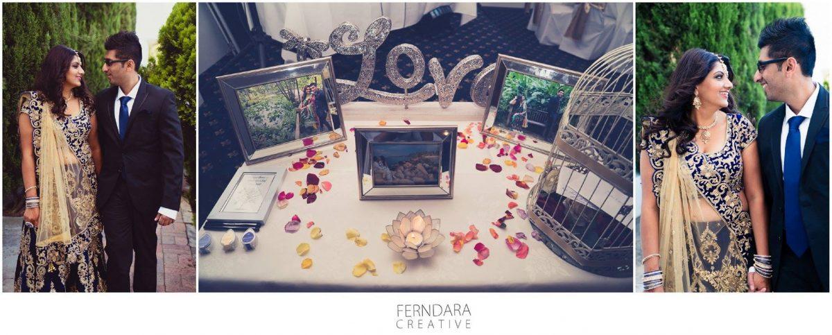 , Lenisha + Nilan, Ferndara, Ferndara