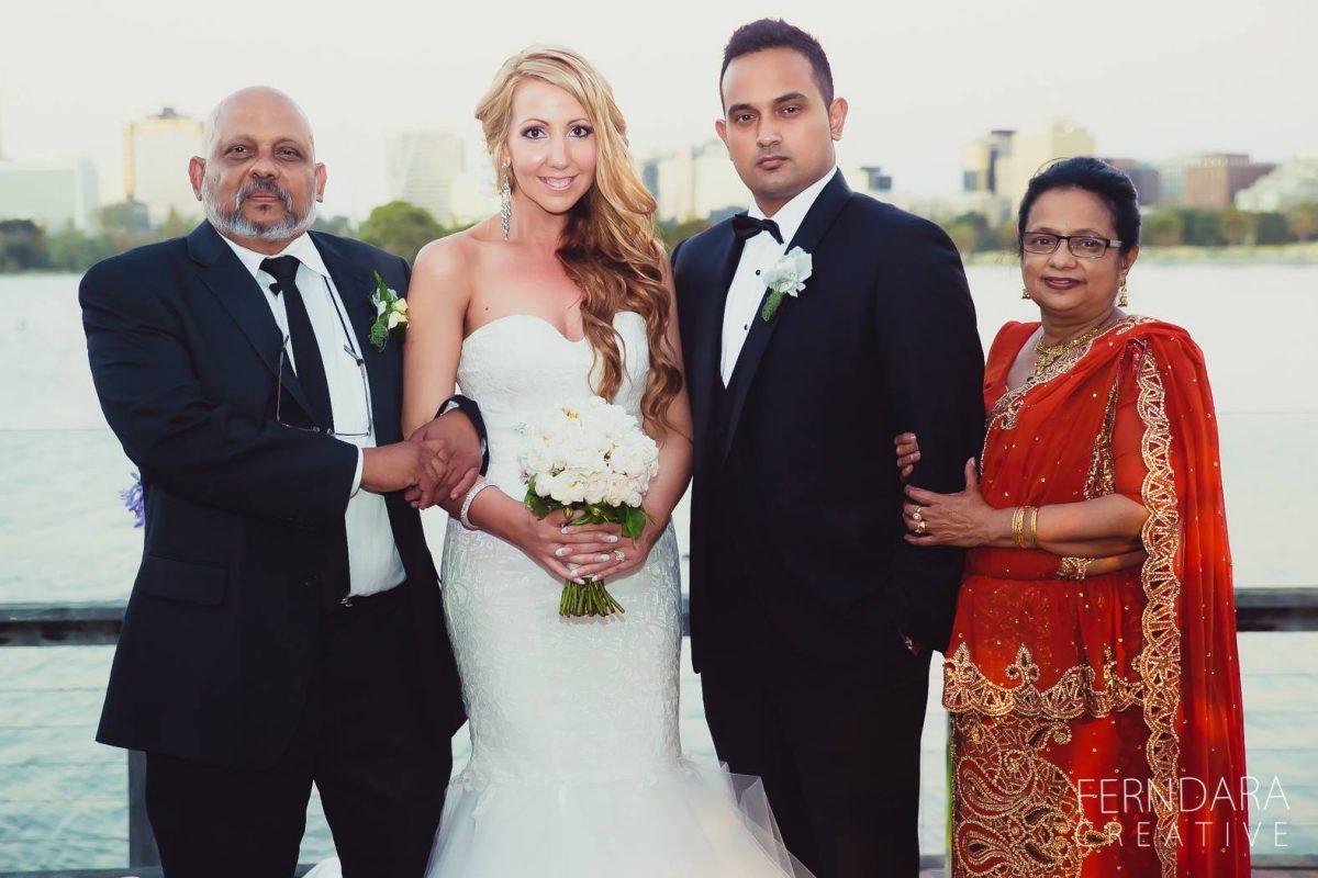 , Tabitha + Ravi, Ferndara