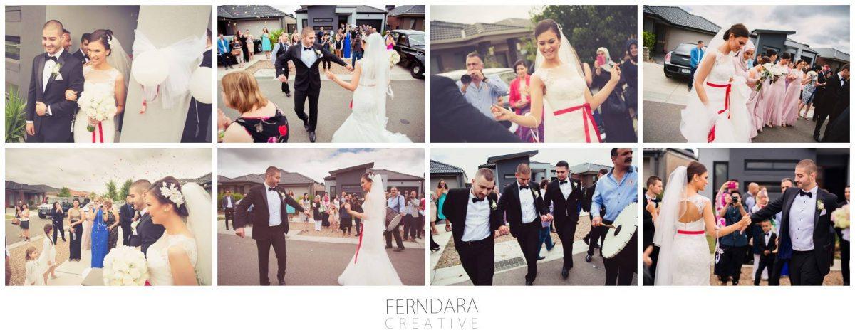 , Esra + Ekrem, Ferndara, Ferndara