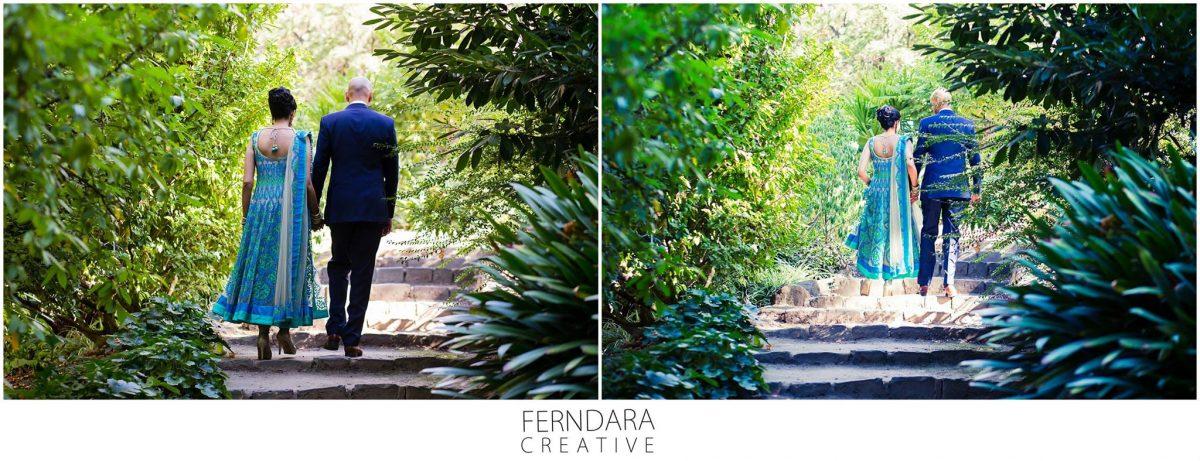 , Dipinder + Edwin, Ferndara, Ferndara