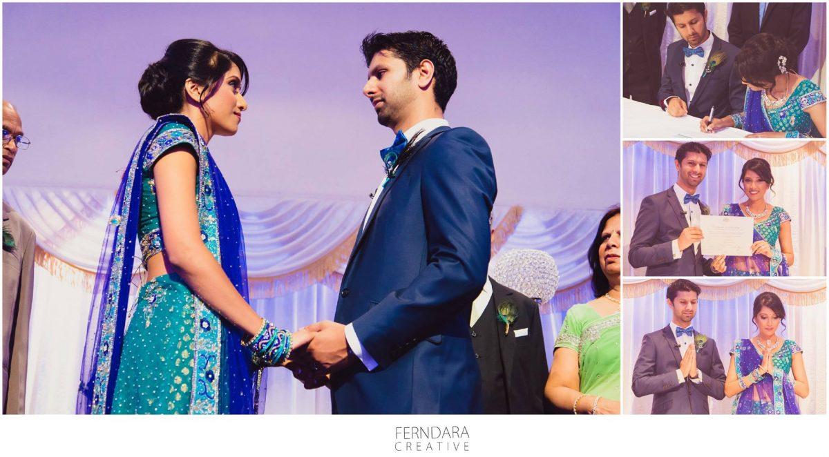 , Soumya + Mayank, Ferndara