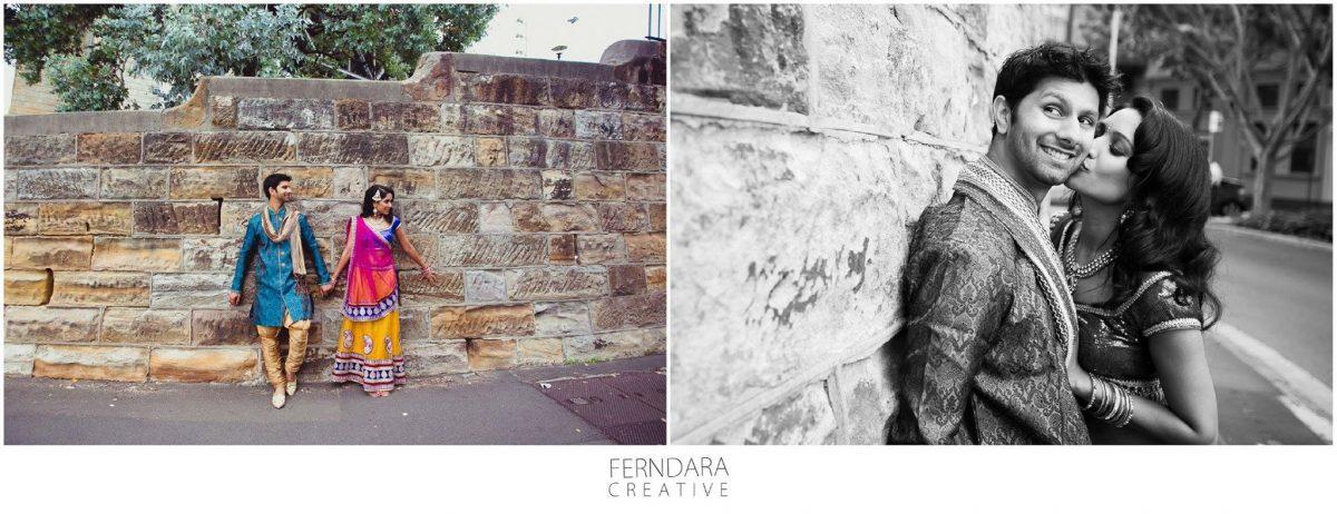 , Soumya + Mayank, Ferndara, Ferndara