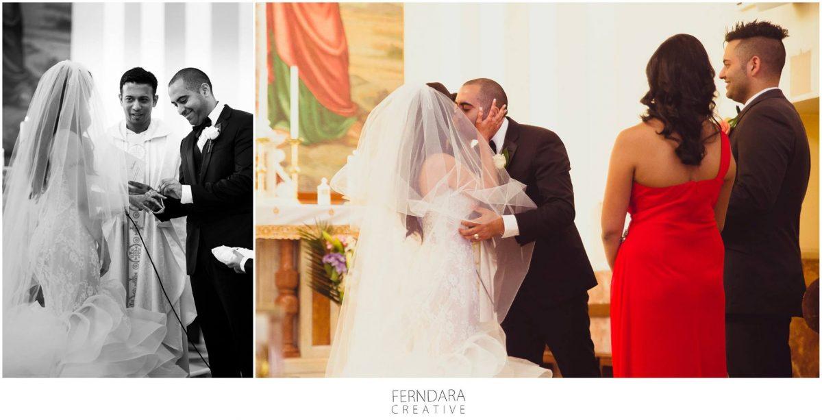 , Andrea + Arun, Ferndara