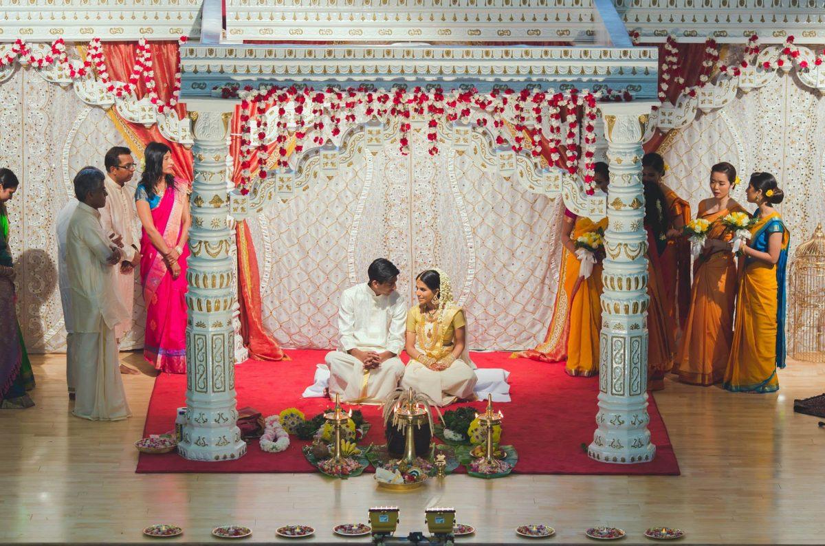 Anisha + Harshan