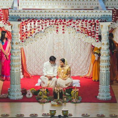 , Anisha + Harshan, Ferndara