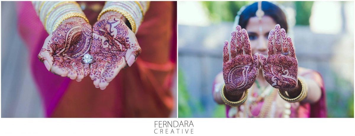 , Anisha + Harshan, Ferndara, Ferndara
