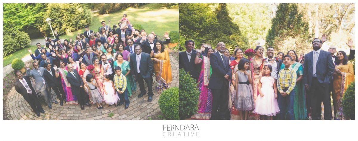 , Ambiga + Senthuren, Ferndara