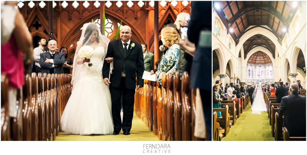 , Stephanie + Anthony, Ferndara