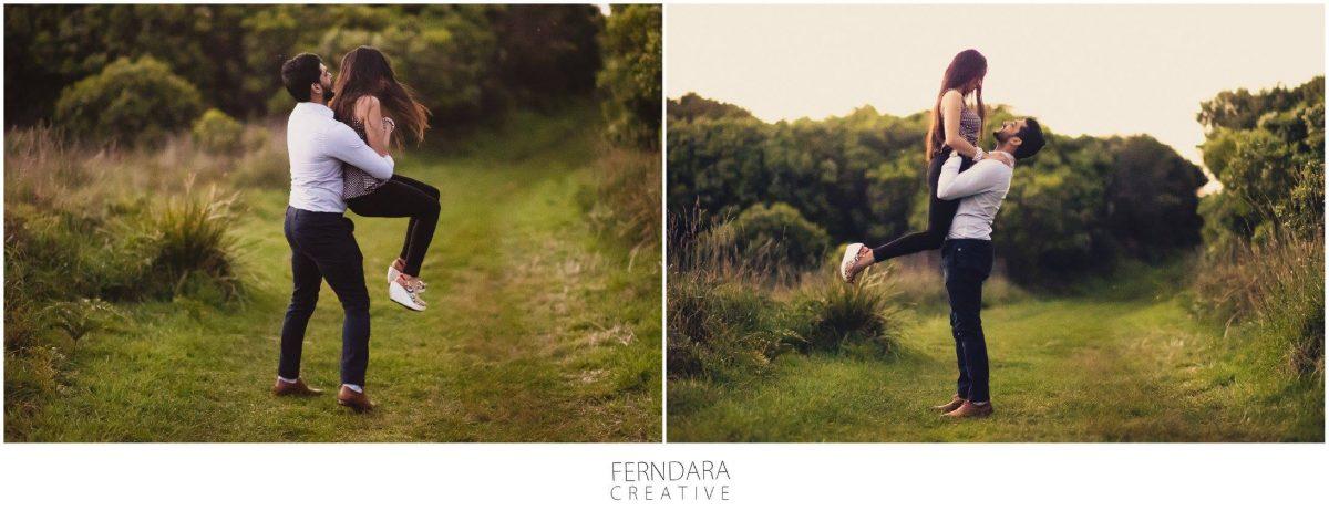 , Deevya + Jassi, Ferndara, Ferndara