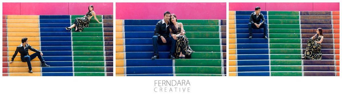 , Ishita + Mohit, Ferndara