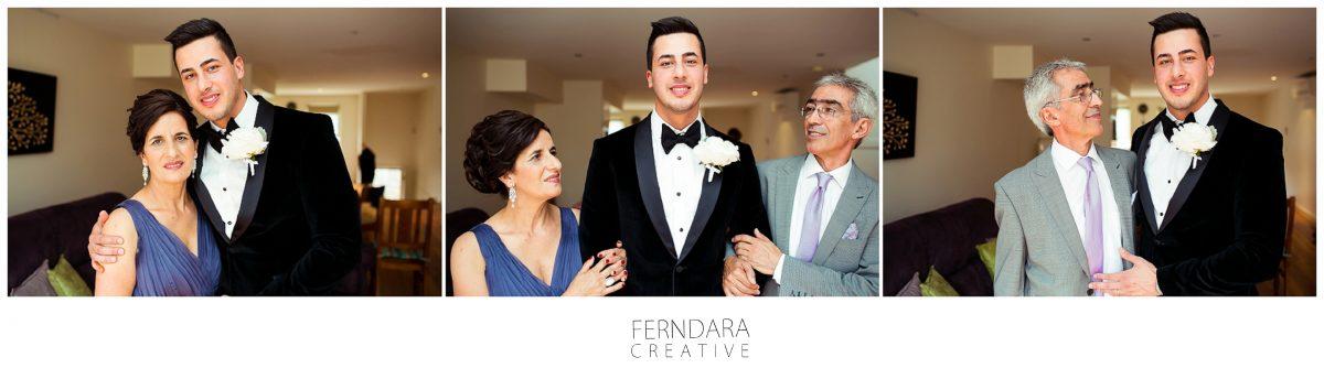 , Gozde + Serdar, Ferndara, Ferndara
