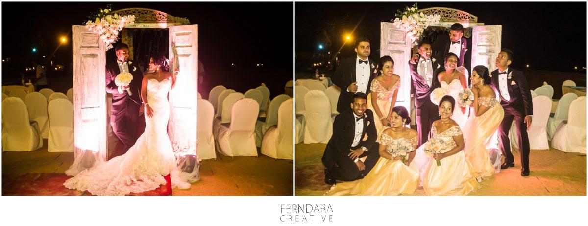 , Shavi + Dush, Ferndara, Ferndara