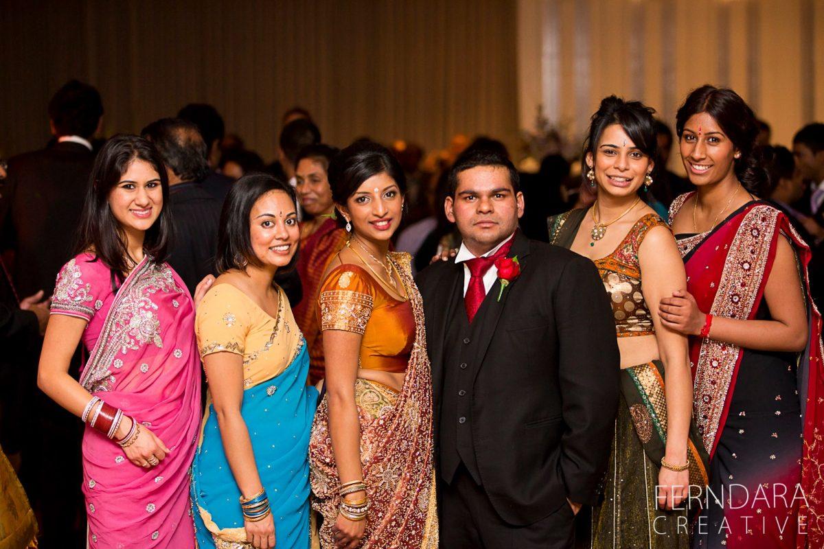 , Aneeta + Roshan, Ferndara