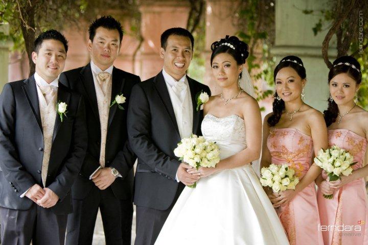, Kim + Channy, Ferndara, Ferndara