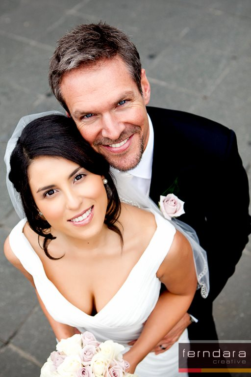 , Mike + Claudia, Ferndara