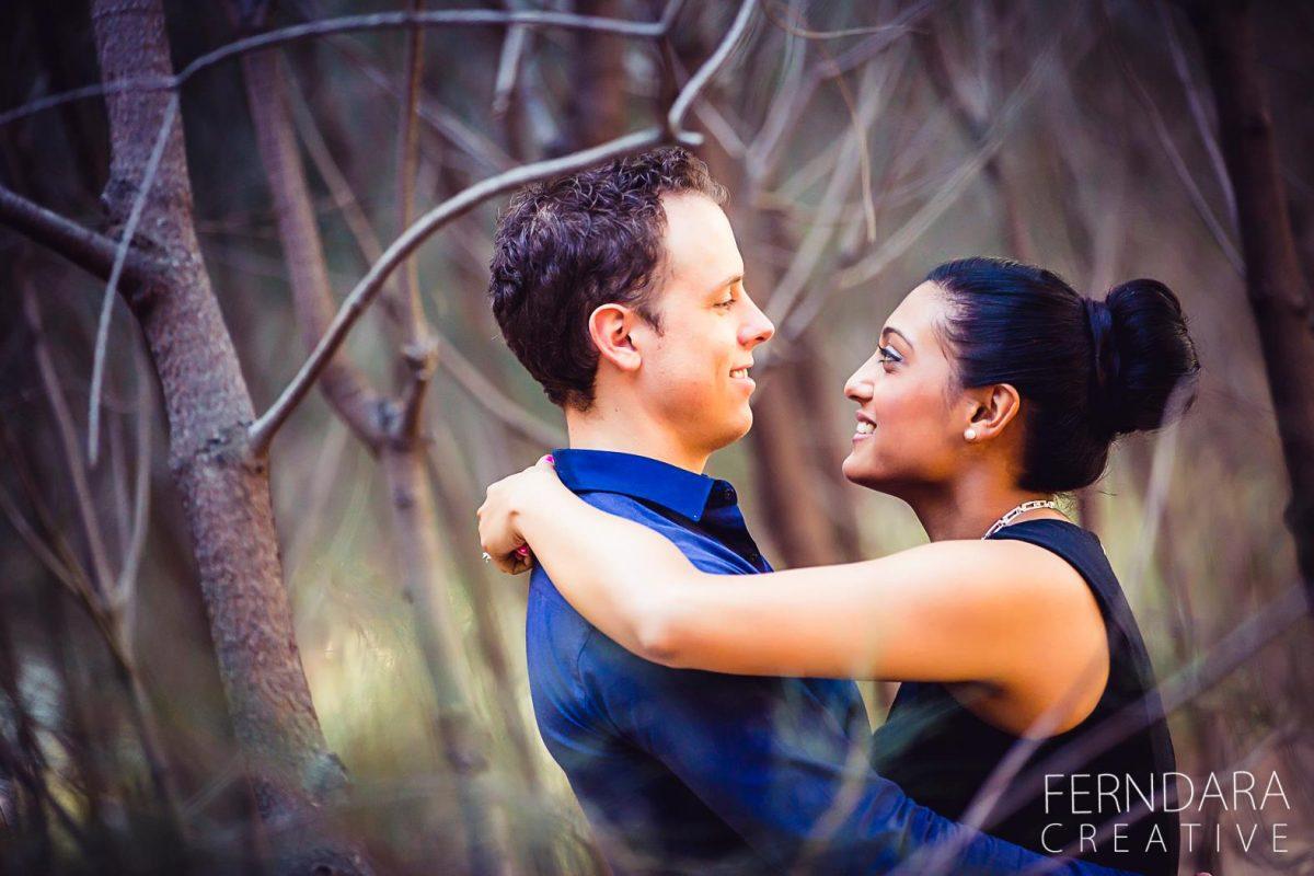 , Jenna + Troy, Ferndara