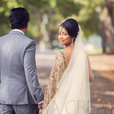 , Sonali + Mahendra, Ferndara