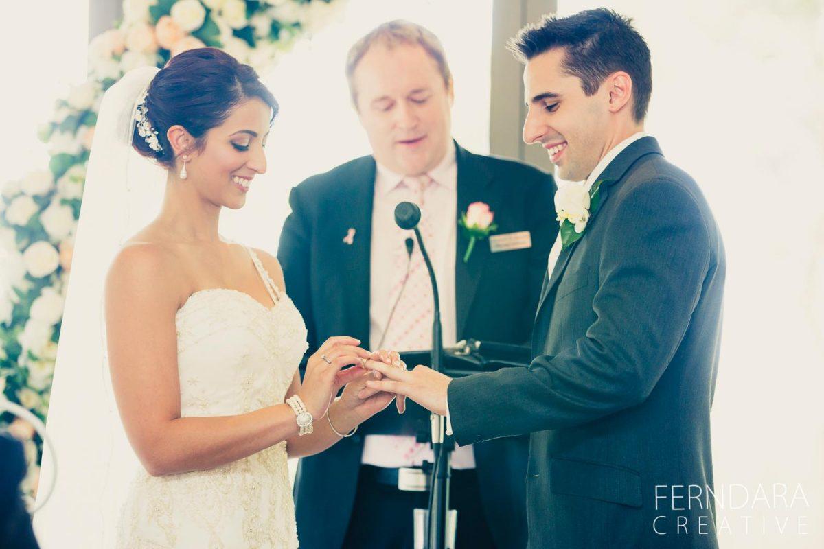 , Rehana + Matt, Ferndara