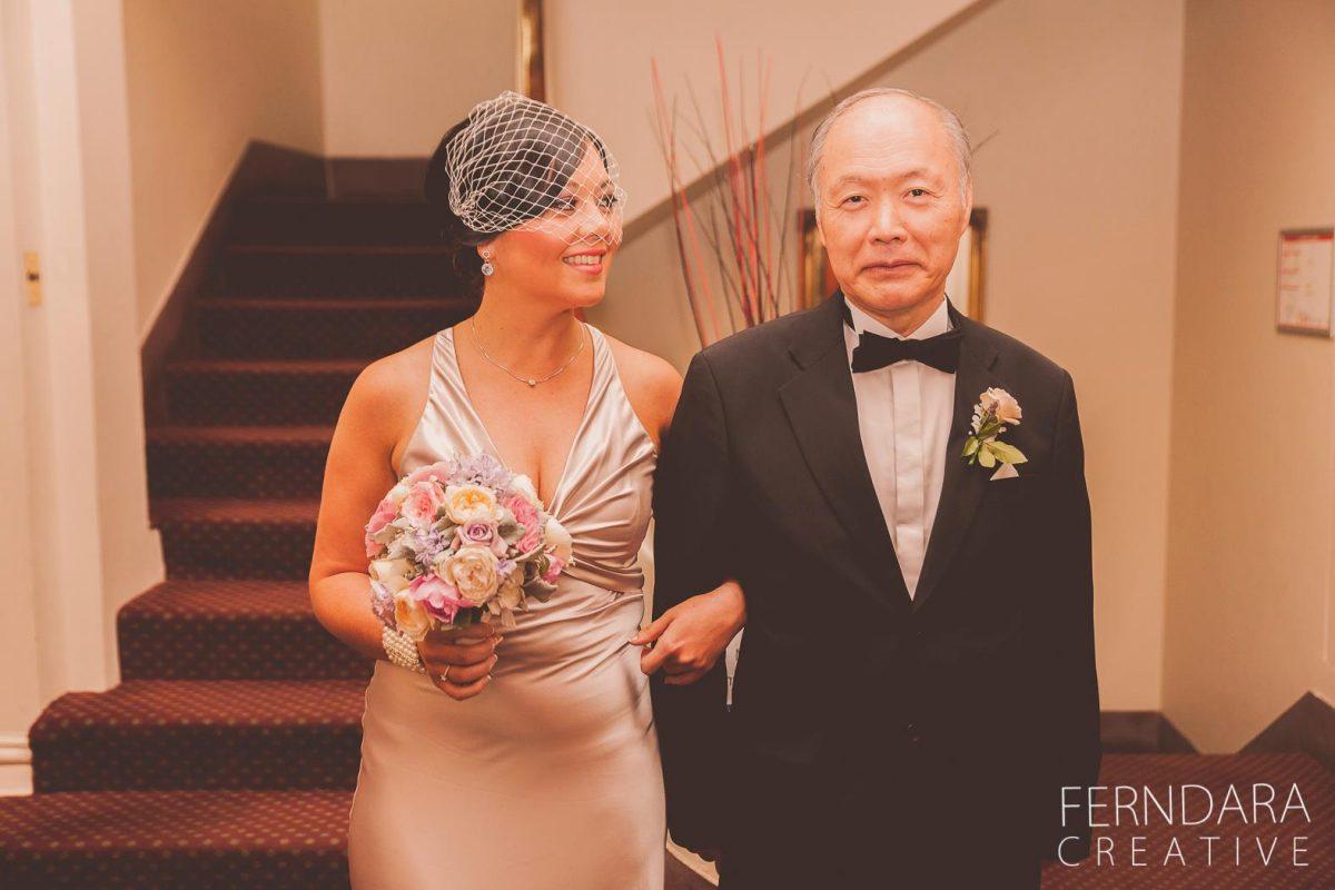 , Lina + Mark, Ferndara