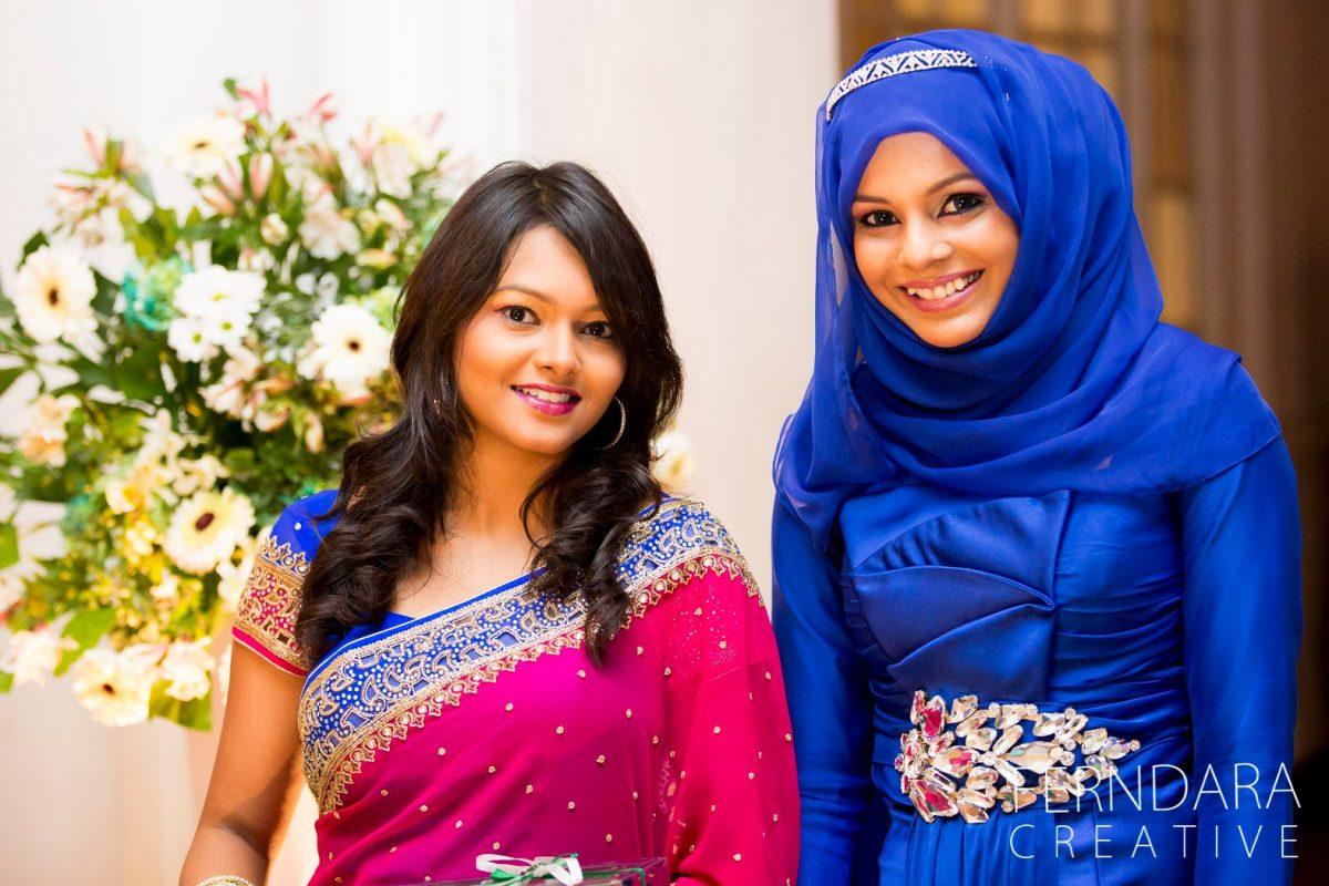 , Dihan + Aminah, Ferndara, Ferndara