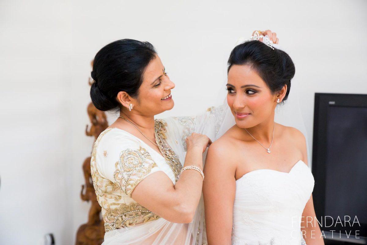 , Aanchal + Trishan, Ferndara