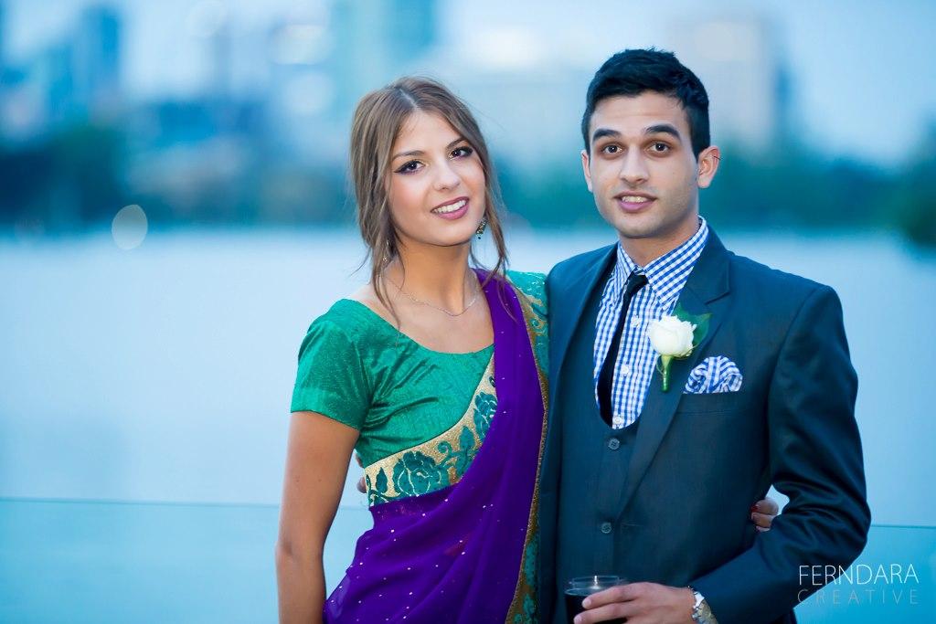 , Kanika + Karan, Ferndara