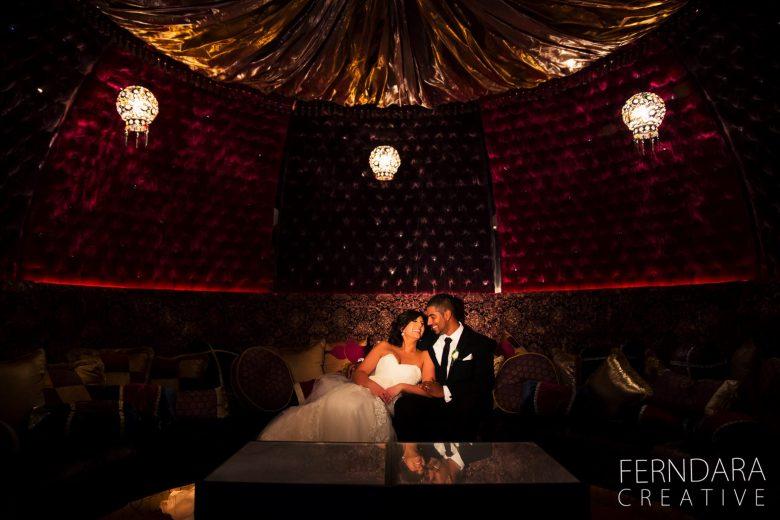 , Brandon + Rebecca, Ferndara, Ferndara