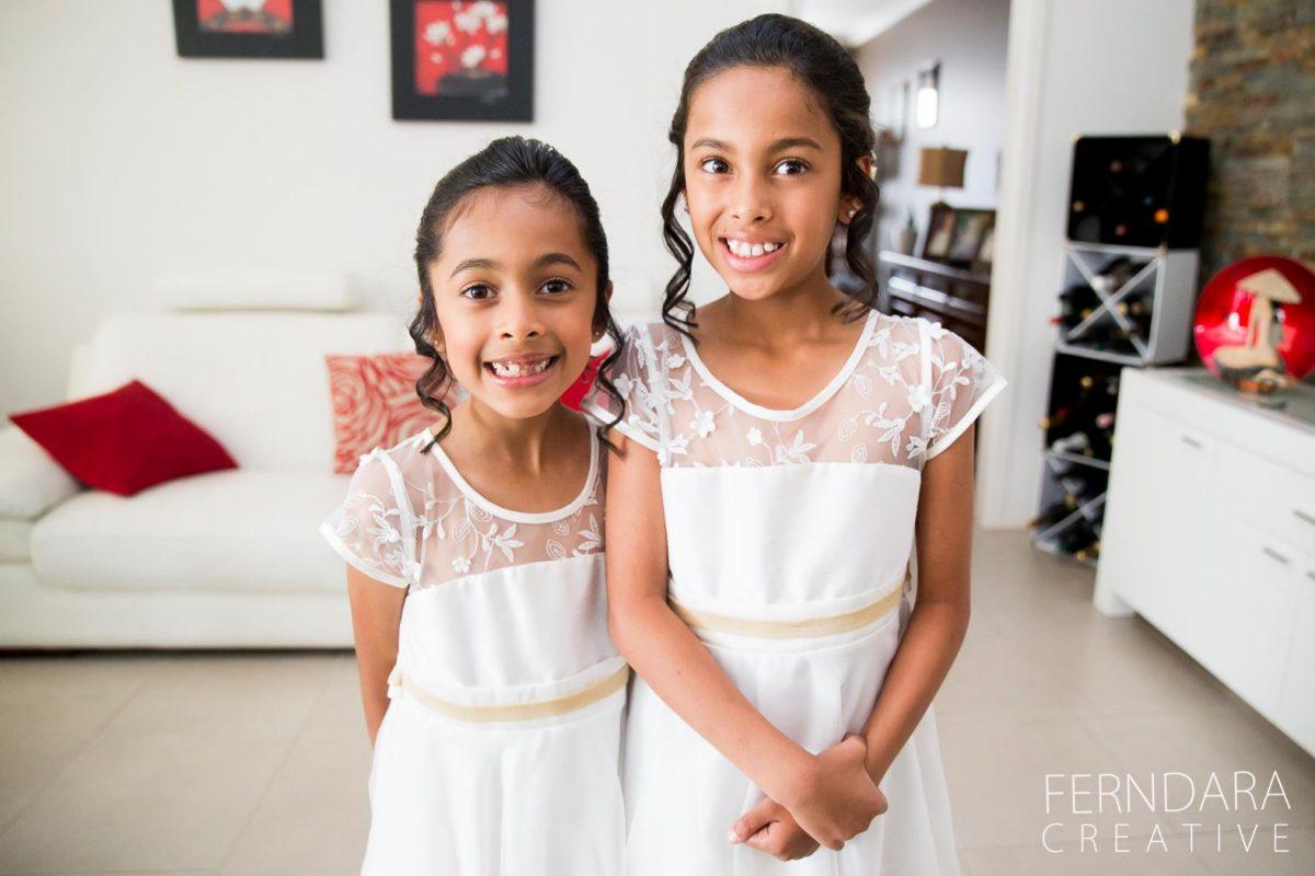 , Richa + Shehan, Ferndara