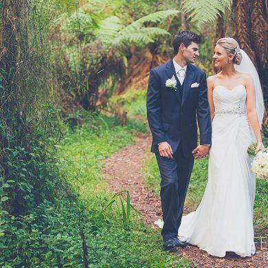, Rachel + Matt, Ferndara