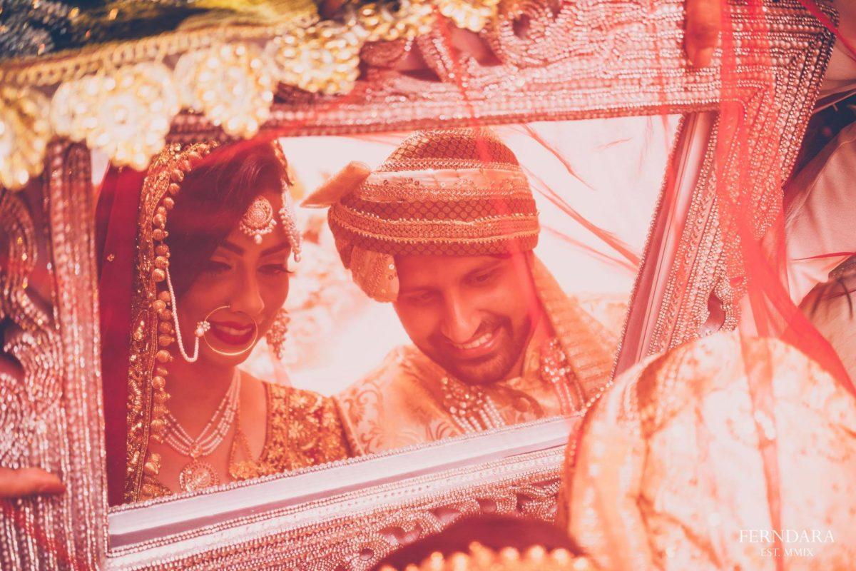 , Julie + Shahzeb, Ferndara