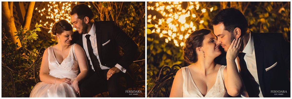 , Samantha + Mark, Ferndara