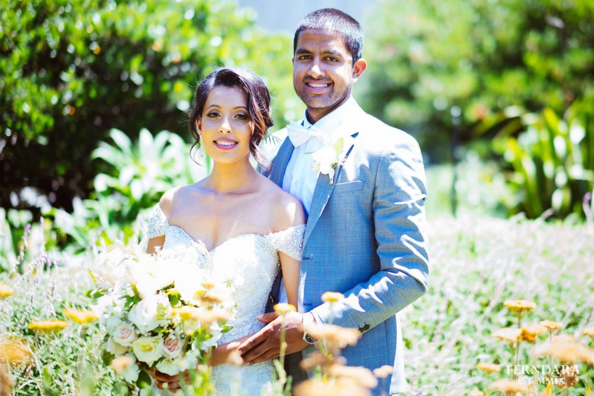 , Nadeesha + Gihan, Ferndara