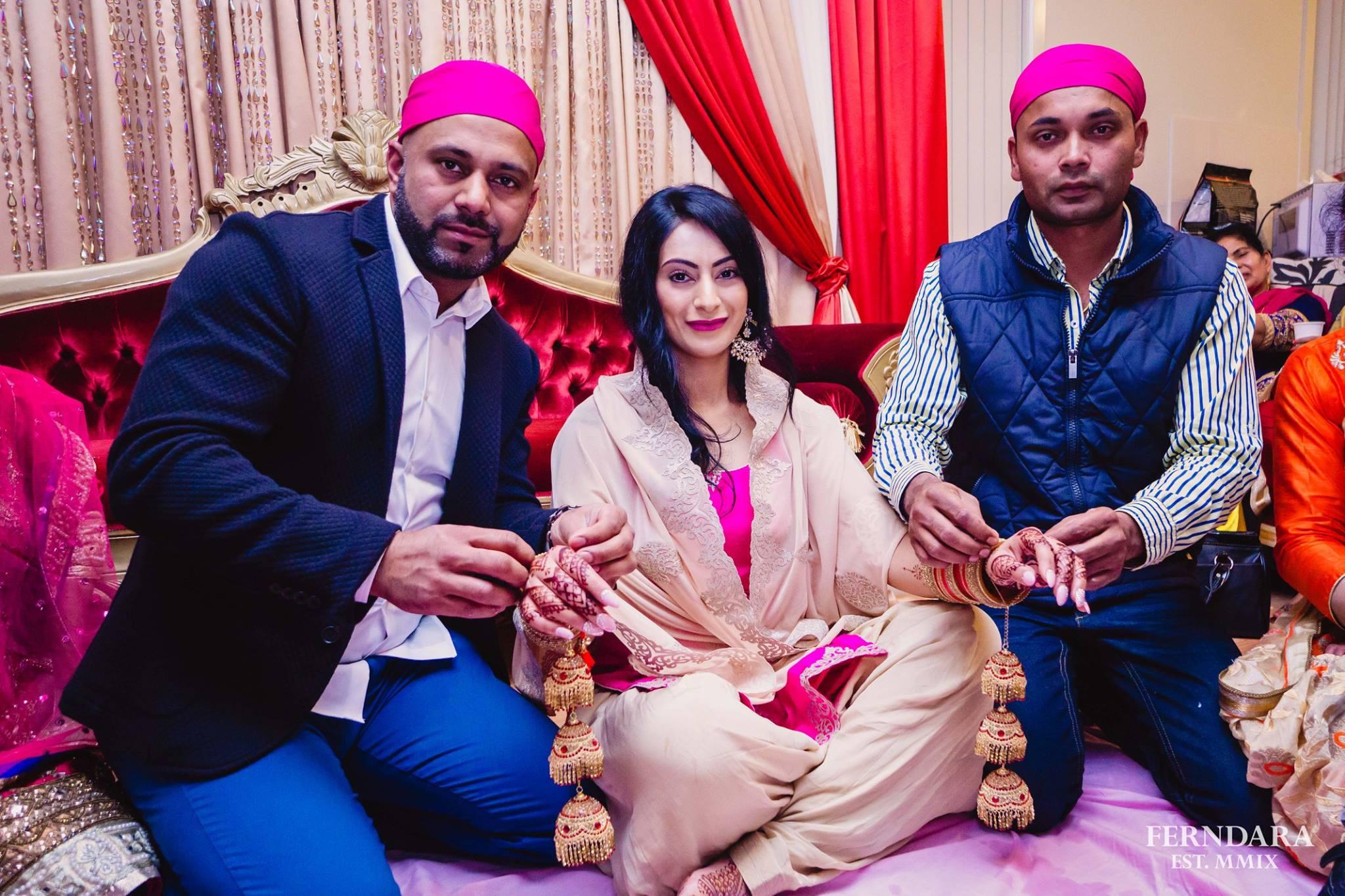 , Jaspreet + Amar, Ferndara, Ferndara