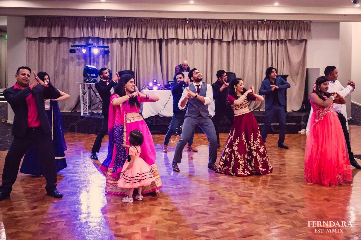 , Supriya + Rishi, Ferndara, Ferndara