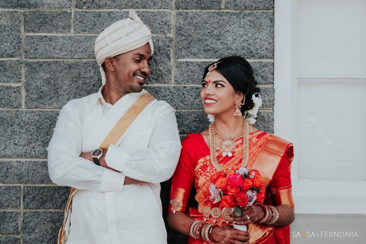 , Nandini + Kohulan, Ferndara, Ferndara