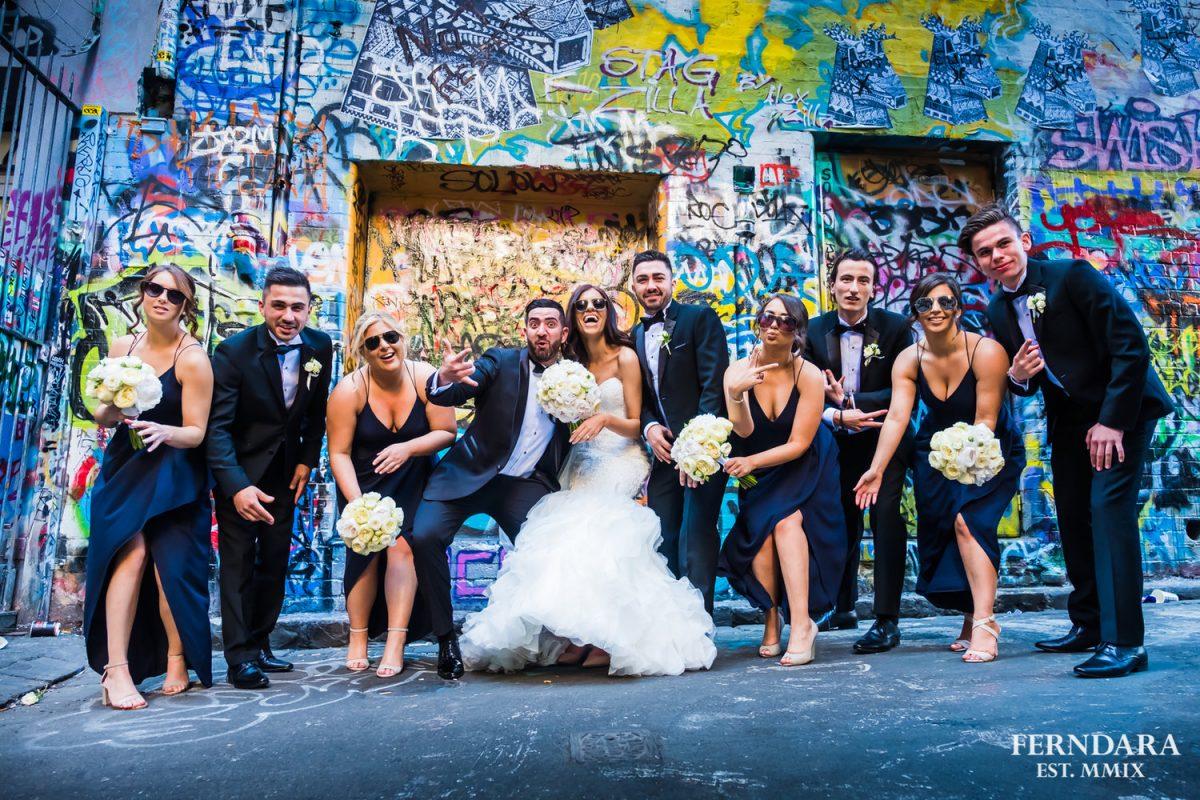 Lebanese Wedding Photography Melbourne