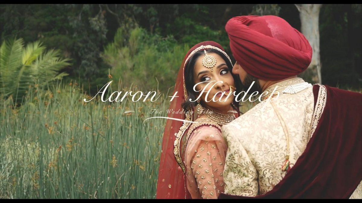 Aaron + Hardeep