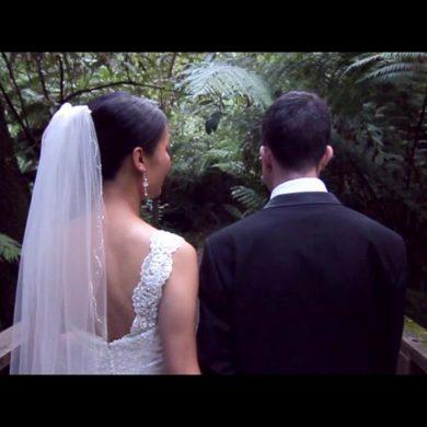 , Christina + Jonathan, Ferndara