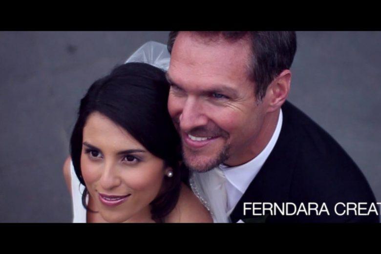 , Diana + Adrian, Ferndara