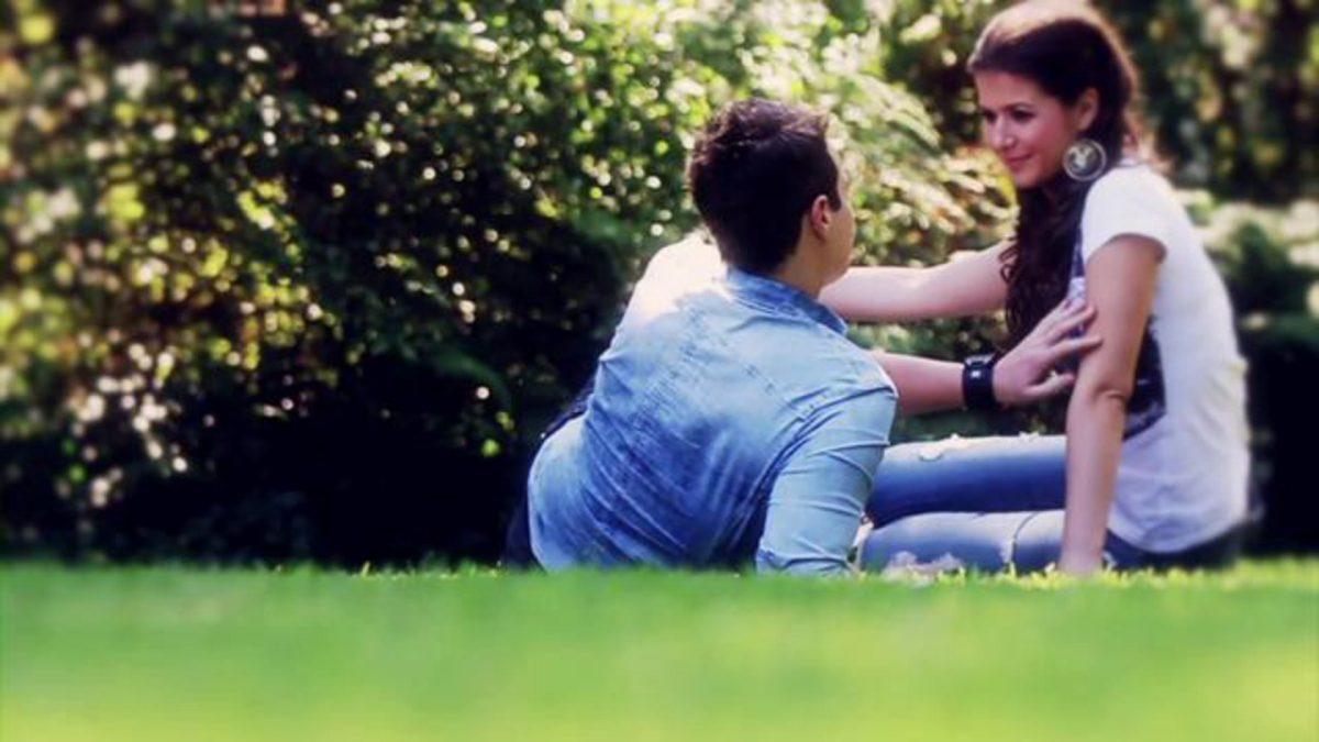Diana + Adrian