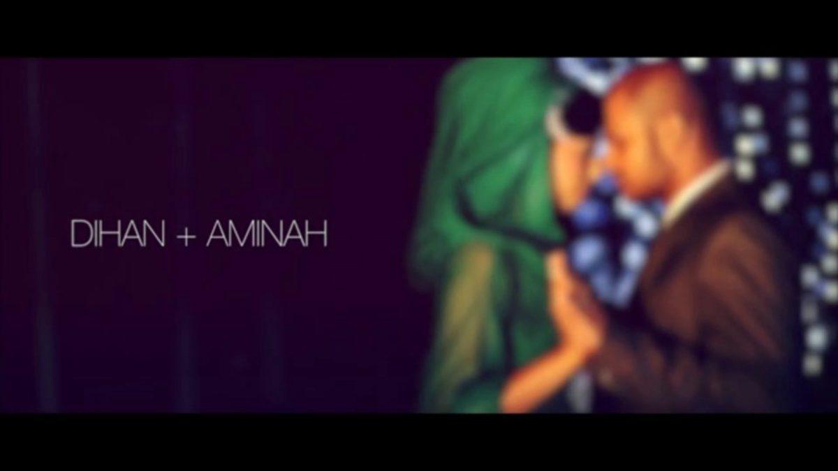 Dihan + Aminah