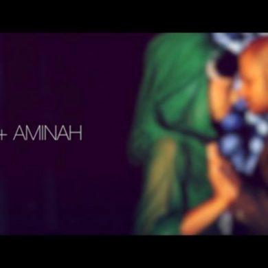 , Dihan + Aminah, Ferndara