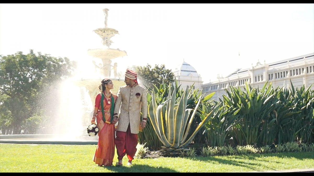 Dipika + Sainath