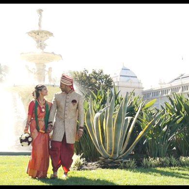 , Dipika + Sainath, Ferndara