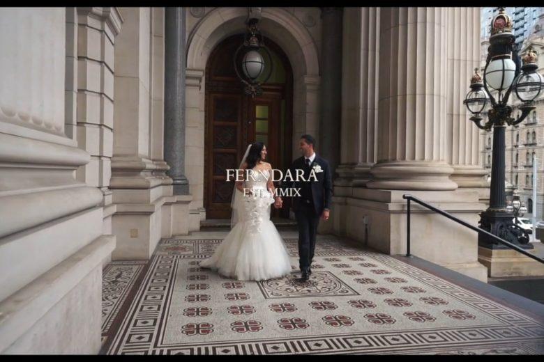 italian wedding melbourne