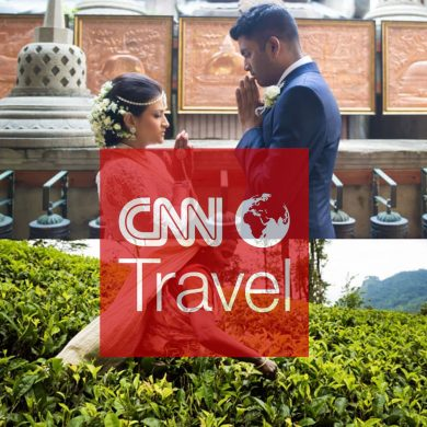 , Interview with CNN Travel, Ferndara, Ferndara